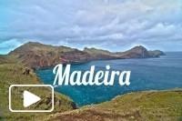 Férias em família na bela ilha portuguesa.