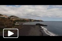 Vista aérea - Praia Formosa