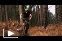 Bicicleta Montanha com Matt Hunter