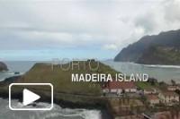 Porto da Cruz - MADEIRA ISLAND 4K