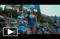 Carnaval on the Island of Madeira - Machico 2018
