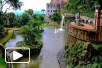 Jardim Tropical Monte Palace Madeira Funchal