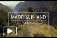 Ilha da Madeira - Drone