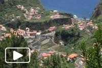 Pequeno apanhado em São Vicente - Ilha da Madeira