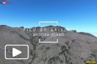 Pico do Areeiro - Ilha da Madeira