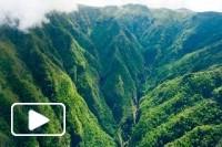 Vale do chão da Ribeira - Paul da Serra e Seixal
