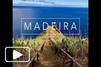 Pequenas férias - Ilha da Madeira