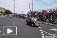 Madeira Auto Parade no Funchal