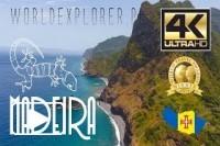 Ilha da Madeira - Lugares Unicos