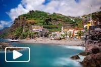 Uma viagem pela ilha da Madeira