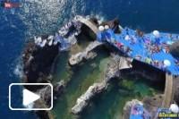Complexo Doca do Cavacas - Ilha da Madeira