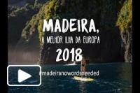 A Melhor Ilha Europeia 2018