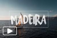 Uma aventura à ilha da Madeira