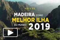Nomeada para Melhor Ilha do Mundo 2019