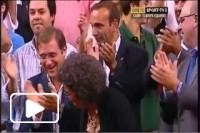 Portugal campeão europeu em tenis de mesa