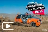 Coral Champion Challenge 2014
