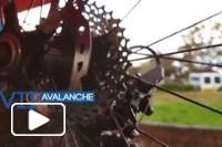 VII edição da Avalanche Raposeira 2014